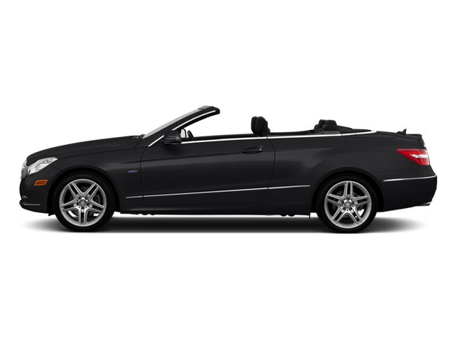 2013 Mercedes E-Class E350 Cabriolet Rear Wheel Drive Power Steering 4-Wheel Disc Brakes Aluminu
