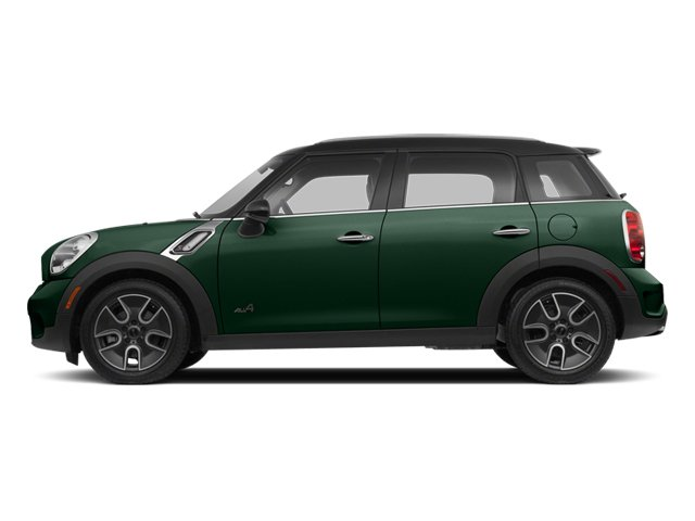 2013 MINI Cooper Countryman S ALL4 HEATED FRONT SEATS PREMIUM PKG 2  -inc pwr dual pane tiltslid