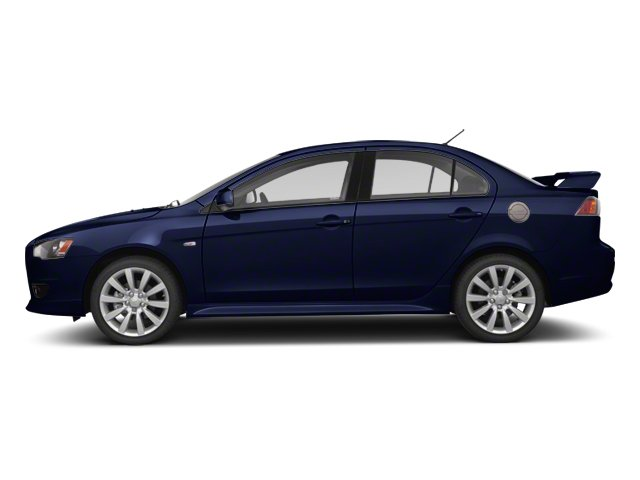 2013 Mitsubishi LANCER SE All Wheel Drive Power Steering 4-Wheel Disc Brakes Aluminum Wheels Ti