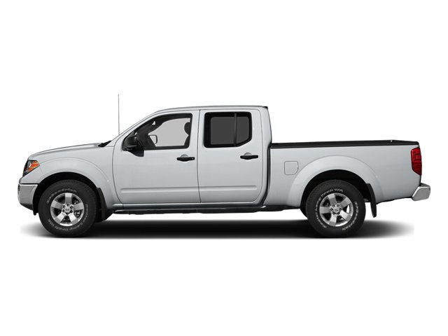 2013 Nissan Frontier  Four Wheel Drive Tow Hooks Power Steering 4-Wheel Disc Brakes Tires - Fro