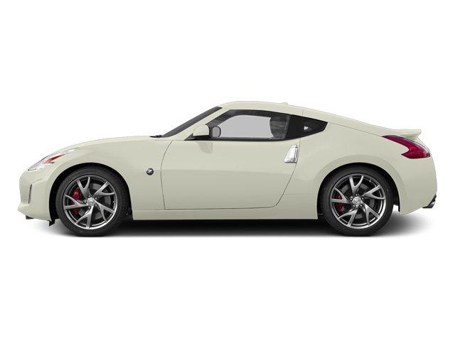 2013 Nissan 370Z  Rear Wheel Drive Power Steering 4-Wheel Disc Brakes Aluminum Wheels Tires - F