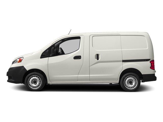 2013 Nissan NV200  Front Wheel Drive Power Steering Front DiscRear Drum Brakes Steel Wheels Ti