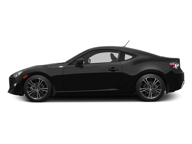 2013 Scion FR-S 2DR CPE AUTO LockingLimited Slip Differential Rear Wheel Drive Power Steering 4