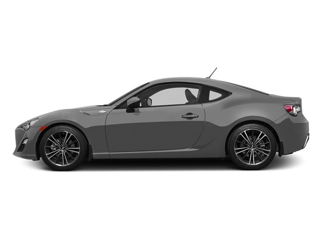 2013 Scion FR-S 10 Series LockingLimited Slip Differential Rear Wheel Drive Power Steering 4-Wh