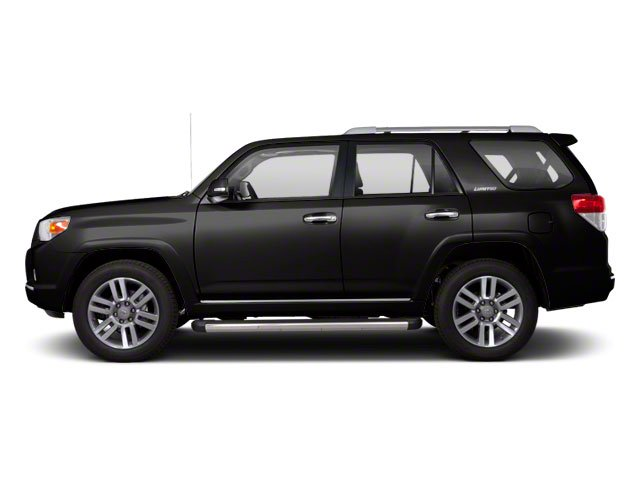 2013 Toyota 4Runner  Four Wheel Drive Tow Hitch Power Steering 4-Wheel Disc Brakes Aluminum Whe