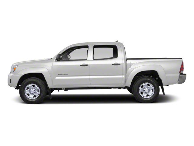 2013 Toyota Tacoma 4WD Double Cab V6 AT LockingLimited Slip Differential Four Wheel Drive Power