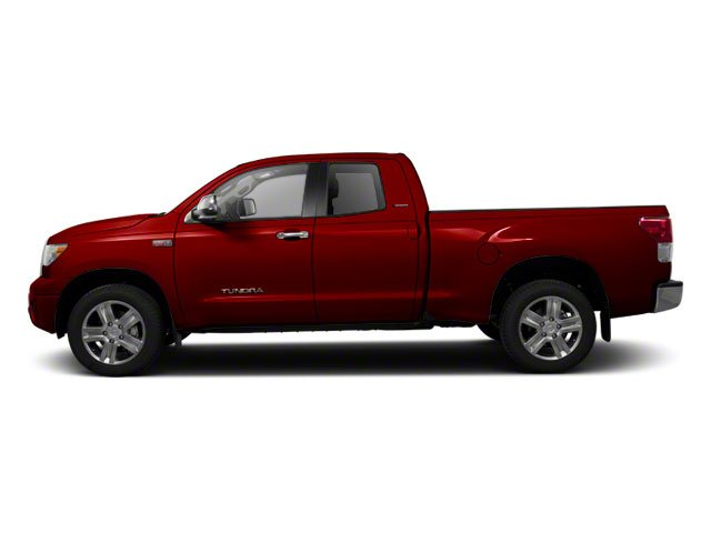 2013 Toyota Tundra Double Cab 57L V8 6-Spd AT LockingLimited Slip Differential Four Wheel Drive