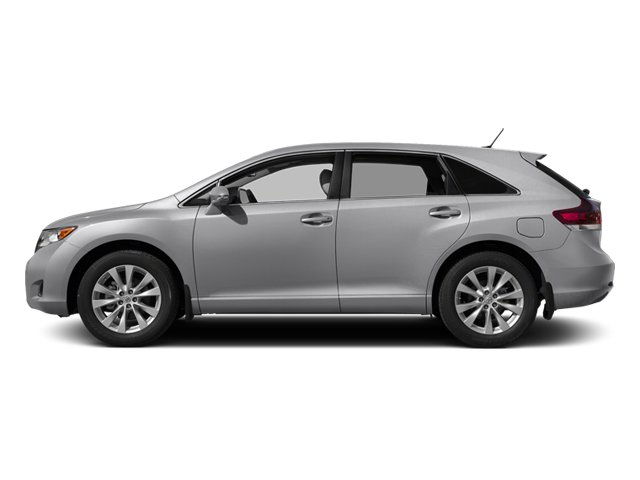 2013 Toyota Venza  Front Wheel Drive Power Steering 4-Wheel Disc Brakes Aluminum Wheels Tires -