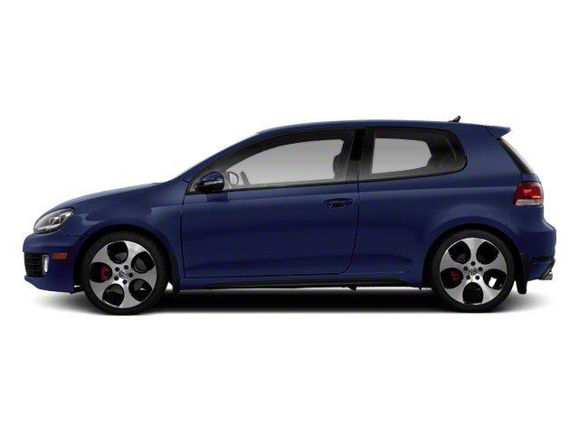 2013 Volkswagen GTI 2-Door Autobahn Turbocharged Front Wheel Drive Power Steering 4-Wheel Disc B