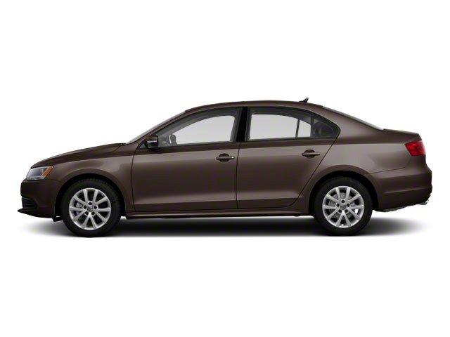 2013 Volkswagen Jetta Sedan SE Traction Control Front Wheel Drive Power Steering 4-Wheel Disc Br