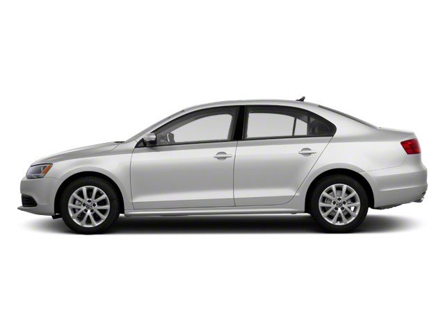 2013 Volkswagen Jetta Sedan SE Traction Control Front Wheel Drive Power Steering 4-Wheel Disc Br