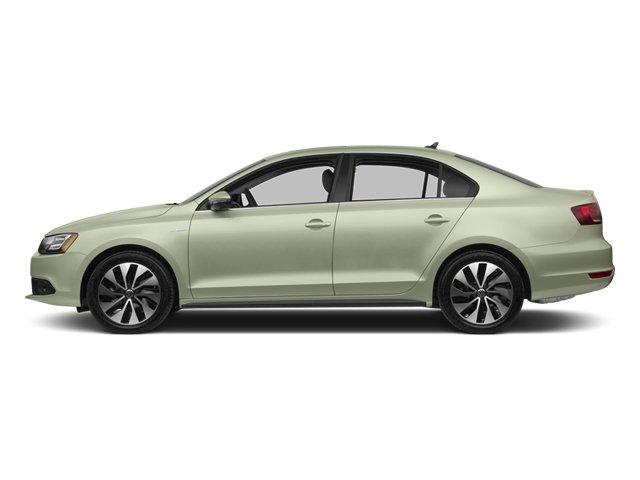 2013 Volkswagen Jetta Sedan  Turbocharged Traction Control Front Wheel Drive Power Steering 4-W