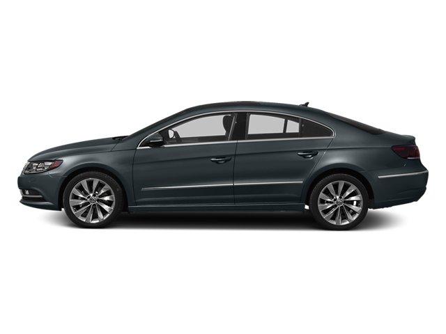 2013 Volkswagen CC  Turbocharged Front Wheel Drive Power Steering 4-Wheel Disc Brakes Traction