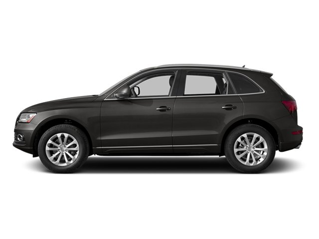 2014 Audi Q5 Prestige COMFORT PACKAGE  -inc Premium Milano Leather Seating Surfaces  Leather Instr