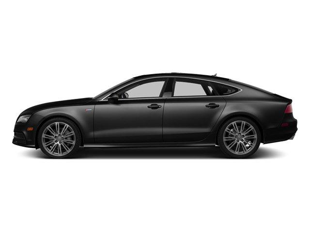 2014 Audi A7 30 Premium Plus AUDI SIDE ASSIST WPRE SENSE REAR  -inc Power Folding Heated Exterio
