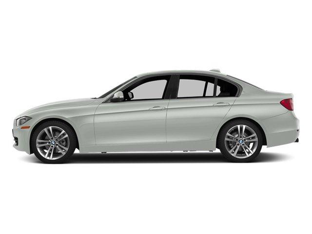 2014 BMW 3 Series 320i xDrive DRIVER ASSIST PKG