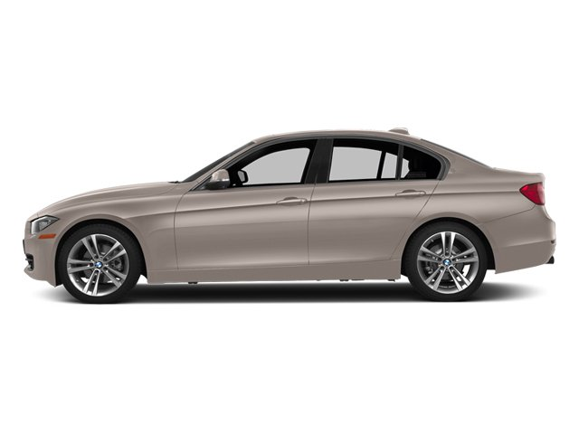 2014 BMW 3 Series 328i NAVIGATION