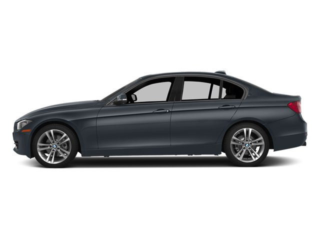 2014 BMW 3 Series 328i DRIVER ASSISTANCE PACKAGE  -inc Rear View Camera  Park Distance Control NA