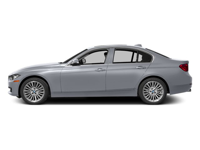 2014 BMW 3 Series 328d DRIVER ASSISTANCE PACKAGE  -inc Rear View Camera  Park Distance Control NA