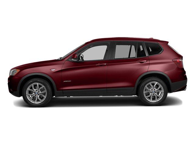 2014 BMW X3 xDrive28i COLD WEATHER PACKAGE  -inc Heated Front Seats  Heated Rear Seats  Heated Ste