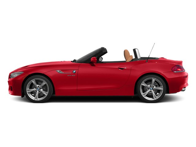 2014 BMW Z4 sDrive28i 3-STAGE HEATED FRONT SEATS PARK DISTANCE CONTROL  -inc front and rear senso