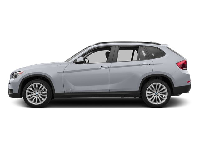 2014 BMW X1 sDrive28i Turbocharged Rear Wheel Drive Power Steering ABS 4-Wheel Disc Brakes Bra