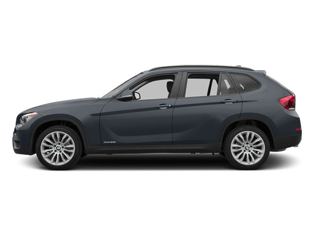 2014 BMW X1 xDrive28i DRIVER ASSISTANCE PACKAGE  -inc Rear-View Camera  Park Distance Control HEA