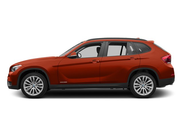 2014 BMW X1 sDrive28i HARMANKARDON SURROUND SOUND SYSTEM HEATED FRONT SEATS LIGHTING PACKAGE  -i