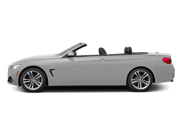 2014 BMW 4 Series 428i 3-STAGE HEATED FRONT SEATS DYNAMIC HANDLING PACKAGE  -inc Adaptive M Suspe