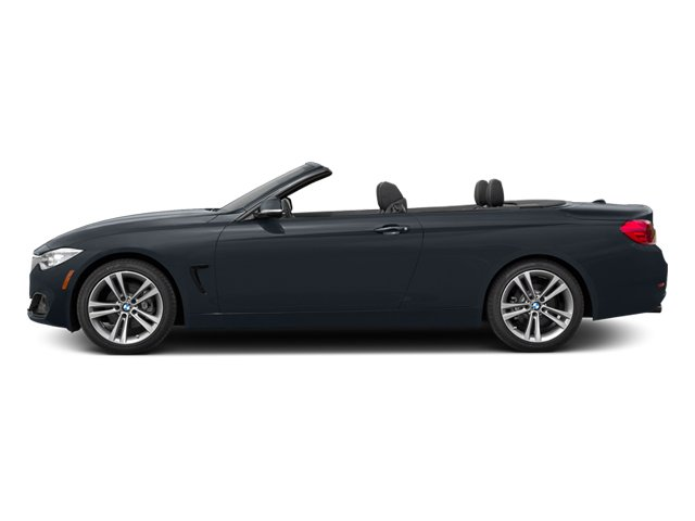 2014 BMW 4 Series 428i NAVIGATION SYSTEM  -inc high-resolution screen  3-D maps  200 GB hard drive