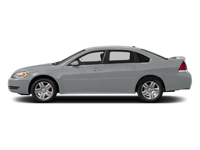 Chevrolet Impala Limited Under 500 Dollars Down