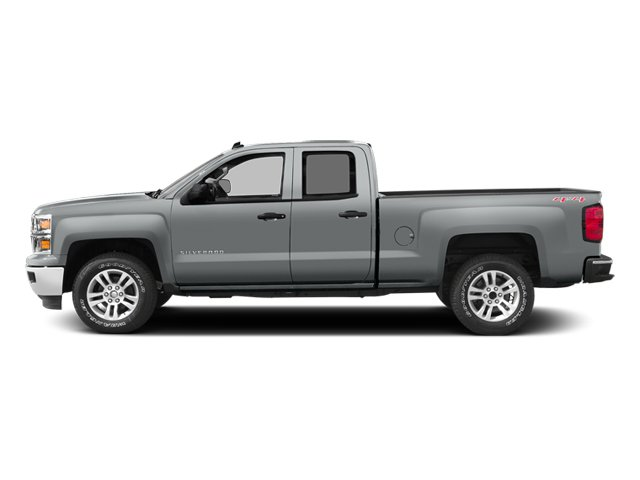 2014 Chevrolet Silverado 1500 LTZ Tow Hitch Aluminum Wheels LockingLimited Slip Differential Re