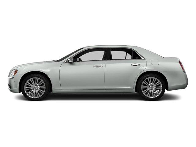 2014 Chrysler 300 300C All Wheel Drive Power Steering ABS 4-Wheel Disc Brakes Brake Assist Alu