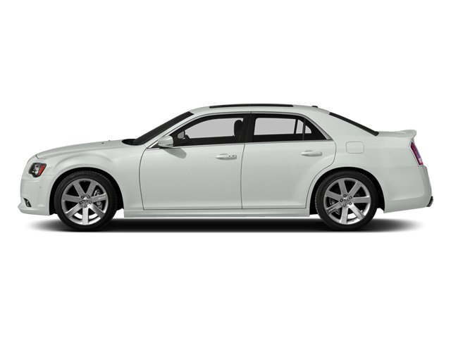 2014 Chrysler 300 SRT8 Rear Wheel Drive Active Suspension Power Steering ABS 4-Wheel Disc Brake