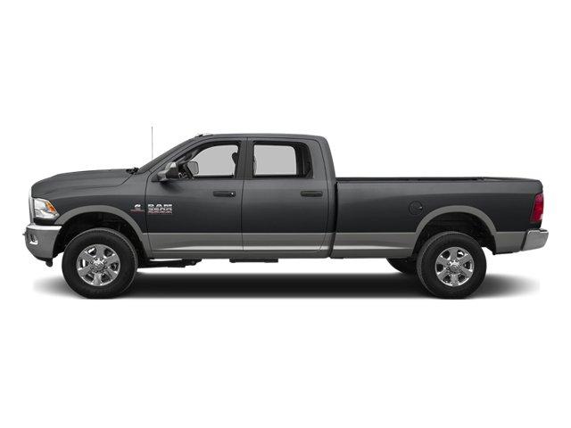 2014 Ram 3500 Laramie 6.7 L I 6