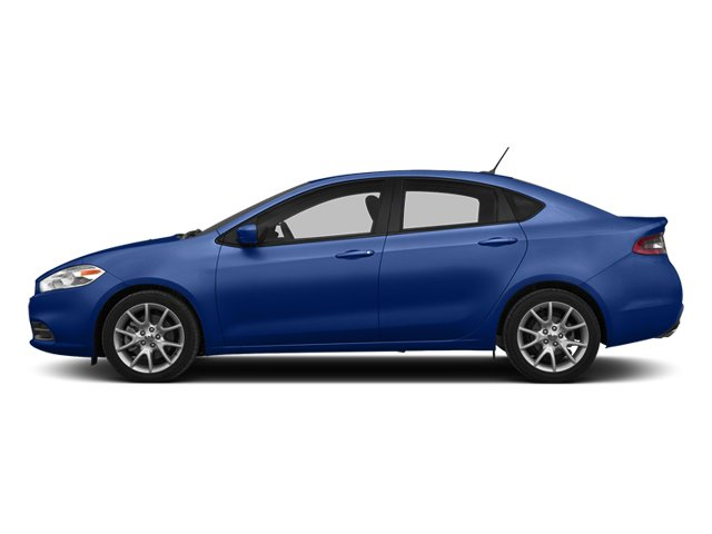 2014 Dodge Dart SE Front Wheel Drive Power Steering ABS 4-Wheel Disc Brakes Brake Assist Locki
