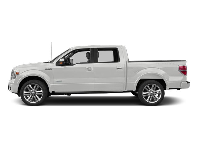 2014 Ford F-150 Limited 3.5 L V 6