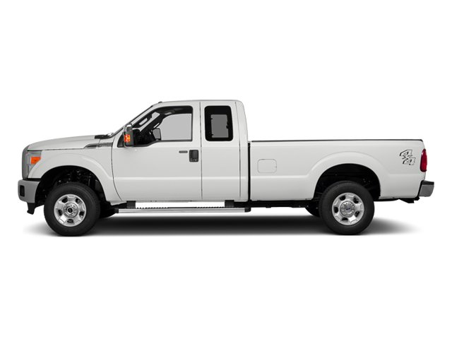 2014 Ford Super Duty F-250 SRW XL 6.7 L V 8