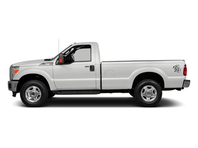 2014 Ford Super Duty F-250 SRW XL Four Wheel Drive Tow Hitch Power Steering ABS 4-Wheel Disc Br