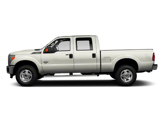 2014 Ford Super Duty F-350 SRW XLT 6.7 L V 8