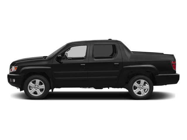 2014 Honda Ridgeline RTL Four Wheel Drive LockingLimited Slip Differential Tow Hitch Power Stee
