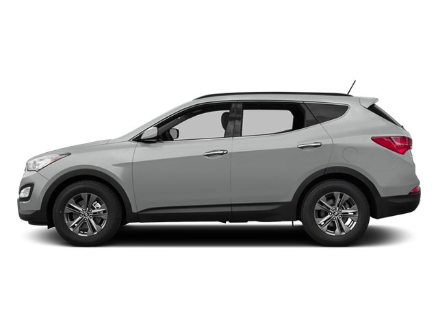 2014 Hyundai Santa Fe Sport 4DR FWD 20T Turbocharged Front Wheel Drive Power Steering ABS 4-Wh