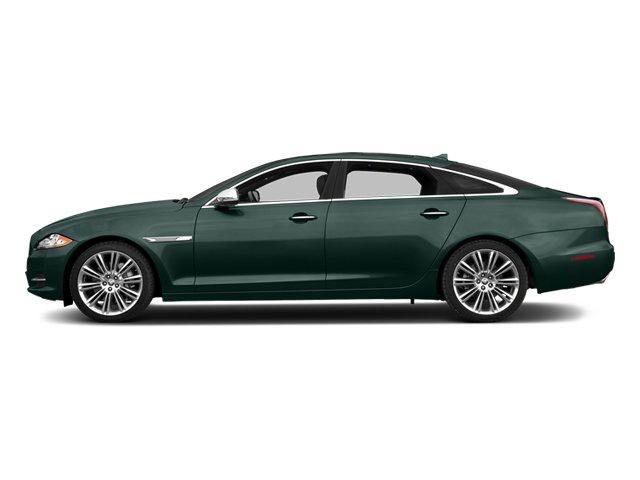 2014 Jaguar XJ XJL Portfolio 4 miles VIN SAJWA2GZ9E8V65610 Stock  1147759283 84895