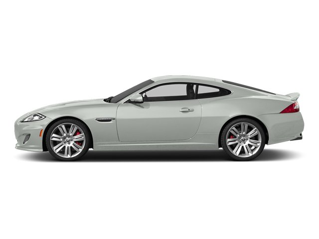 2014 Jaguar XK XKR Supercharged Rear Wheel Drive Active Suspension Power Steering ABS 4-Wheel