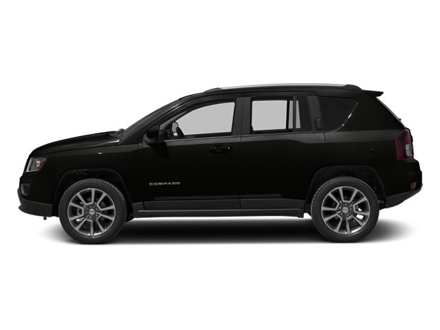 2014 Jeep COMPASS Sport Four Wheel Drive Power Steering ABS 4-Wheel Disc Brakes Brake Assist A