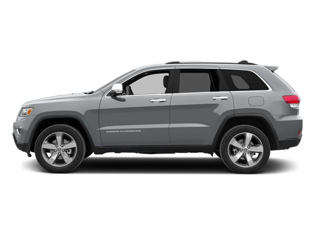 2014 Jeep Grand Cherokee Laredo Four Wheel Drive Power Steering ABS 4-Wheel Disc Brakes Brake A