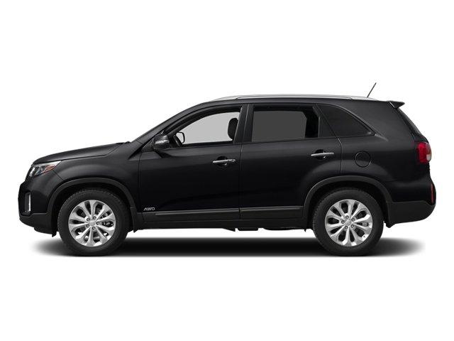 2014 Kia Sorento SX V-6 AWD All Wheel Drive Power Steering ABS 4-Wheel Disc Brakes Brake Assist