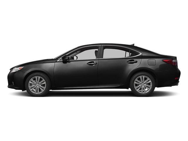 2014 Lexus ES 350  Front Wheel Drive Power Steering ABS 4-Wheel Disc Brakes Brake Assist Alumi