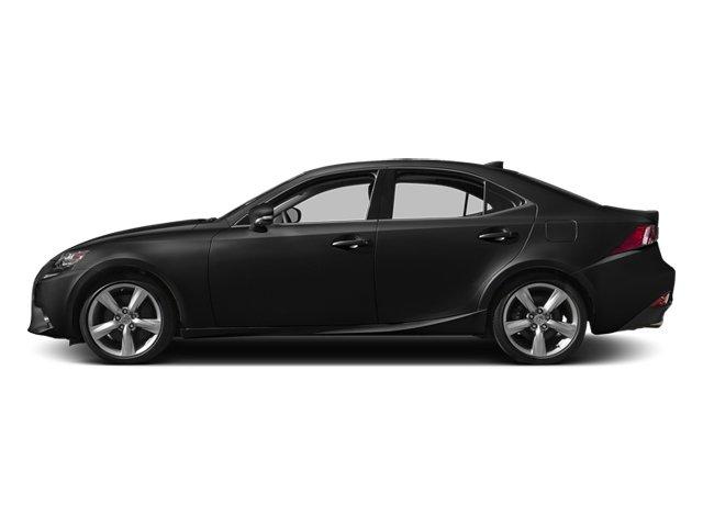 2014 Lexus IS 350  Rear Wheel Drive Power Steering ABS 4-Wheel Disc Brakes Brake Assist Alumin