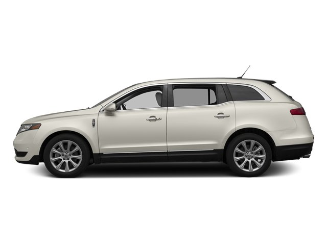 2014 Lincoln MKT EcoBoost Turbocharged All Wheel Drive Active Suspension Power Steering ABS 4-